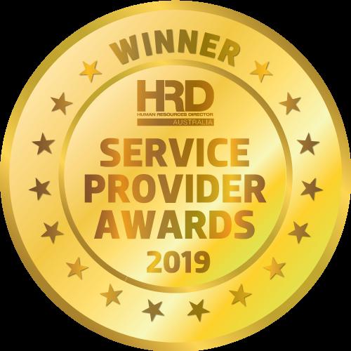 HR Service Provider Awards 2019