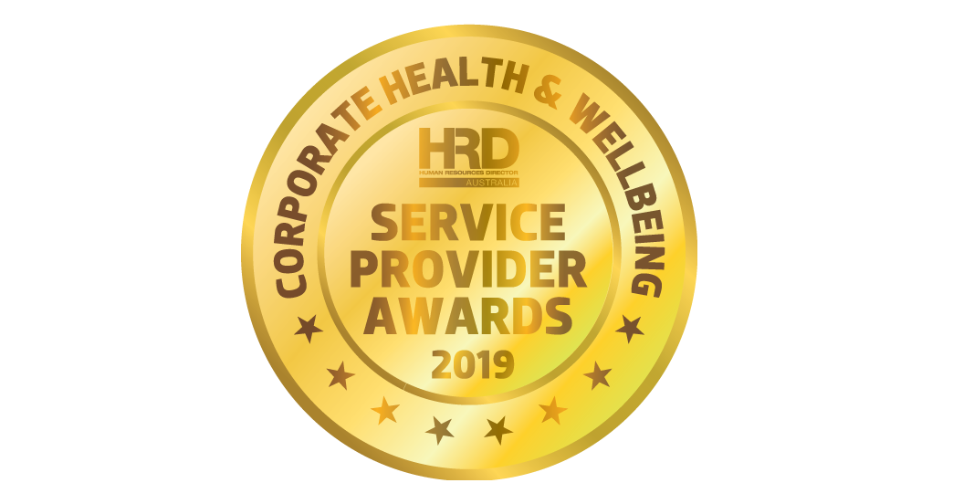 Corporate Health and Wellbeing – Service Provider Awards 2019