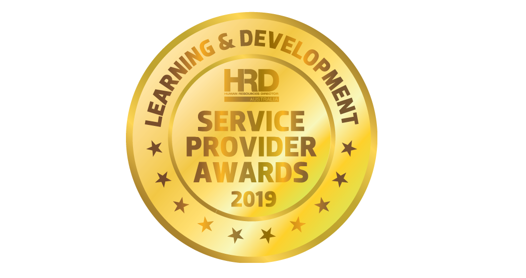 Learning and Development – Service Provider Awards 2019