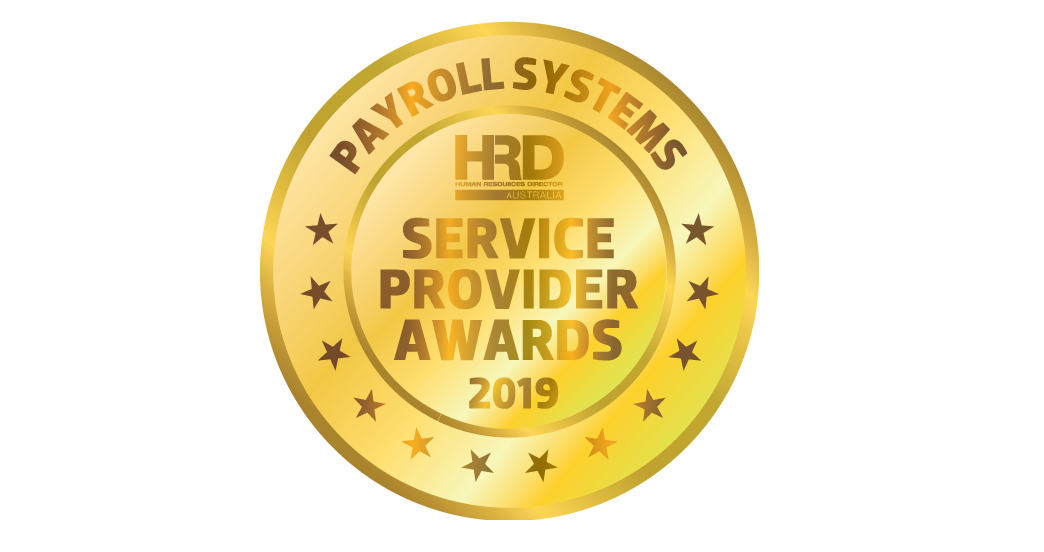 Payroll Systems – Service Provider Awards 2019