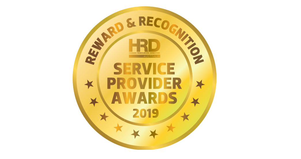 Reward and Recognition – Service Provider Awards 2019