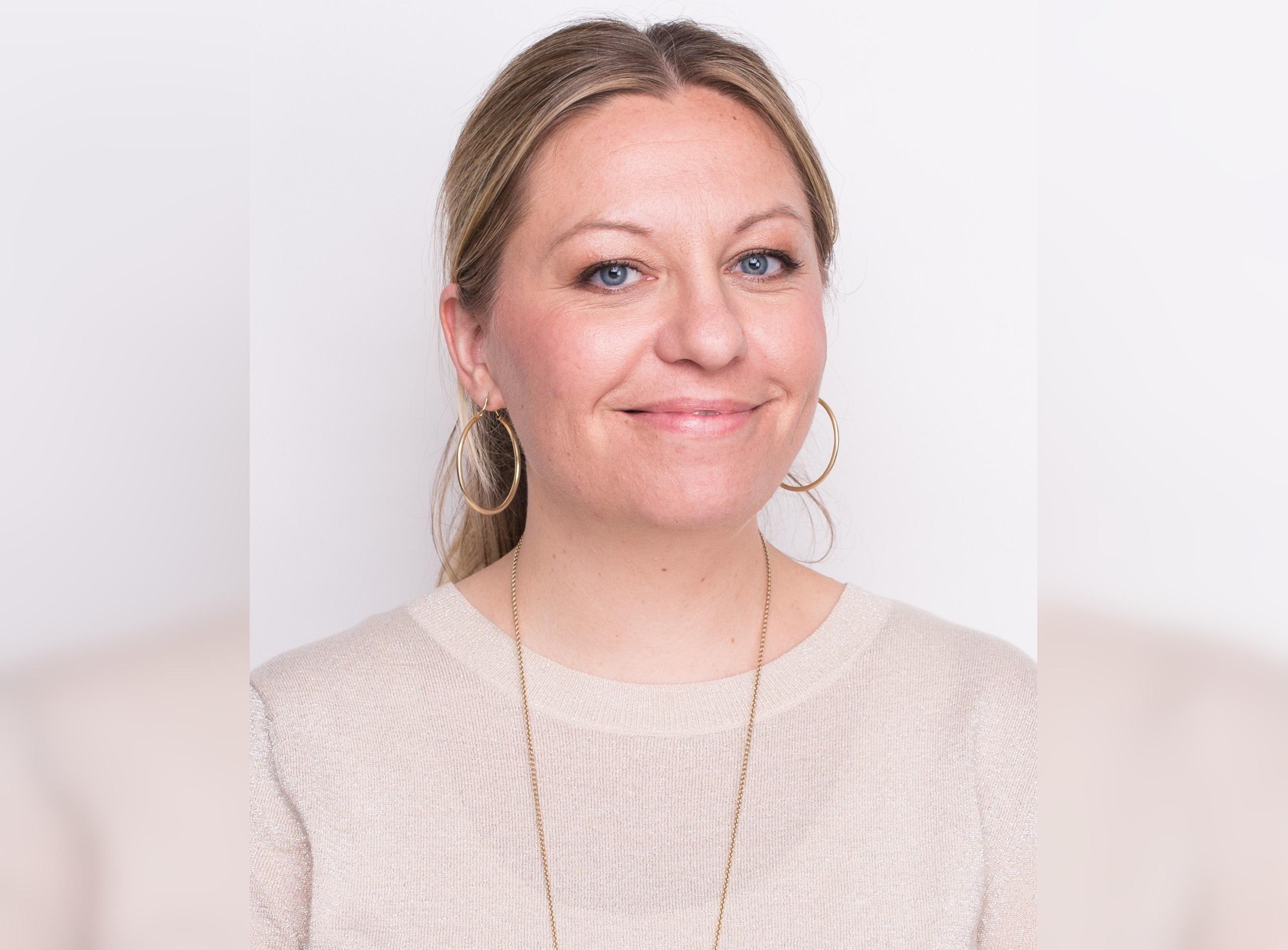 Helena Karlinder-Östlundh, HR director, Mecca Brands