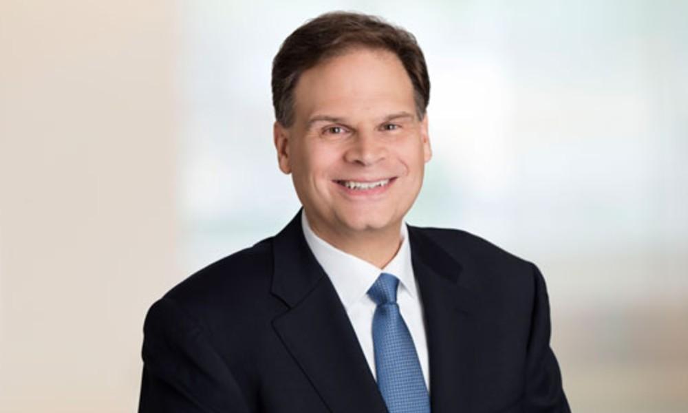 David A. Rodriguez, Marriott International (US)