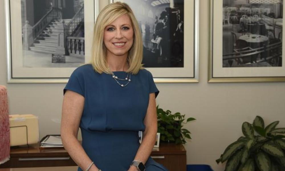 Angela Santone, AT&T (US)