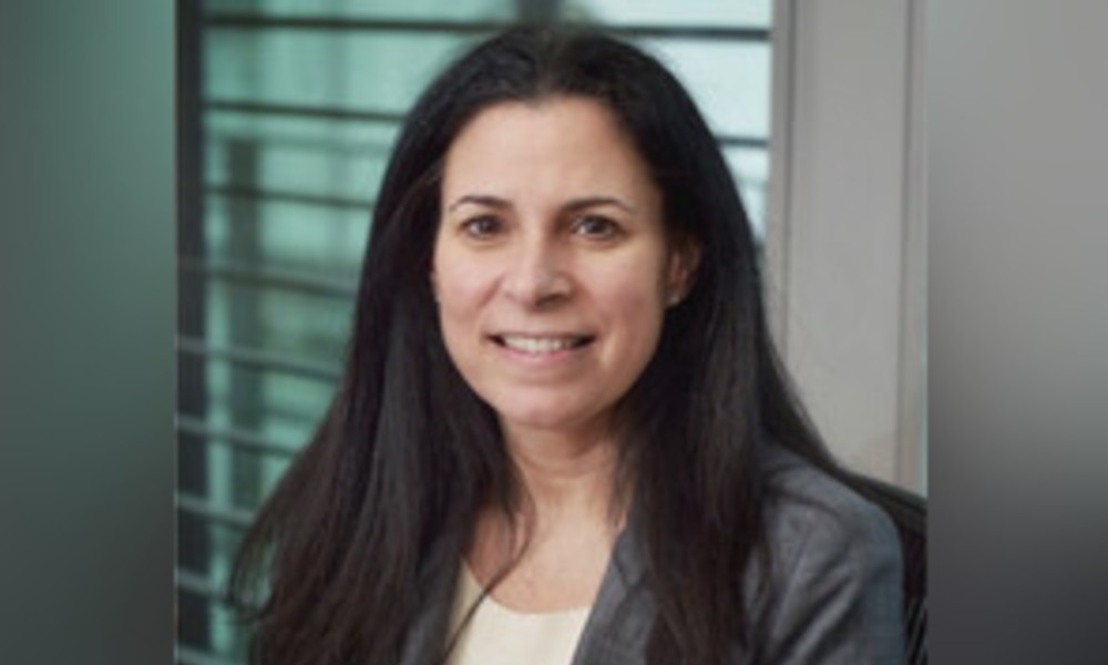 Jennifer Becker, Bank of America (US)