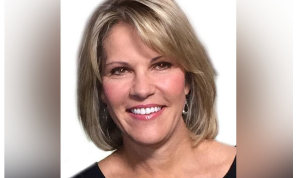 Patricia Teague, USAA (US)