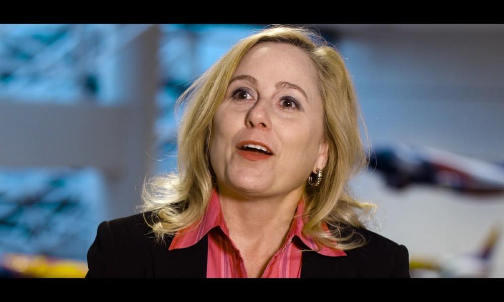 Julie Weber, Southwest Airlines (US)