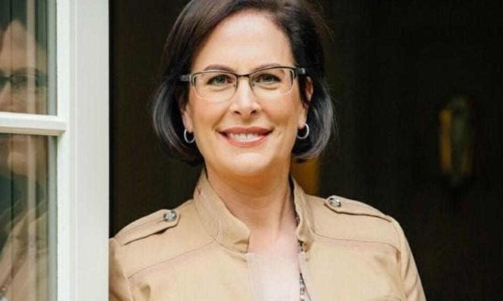 Kathleen Hogan, Microsoft (US)