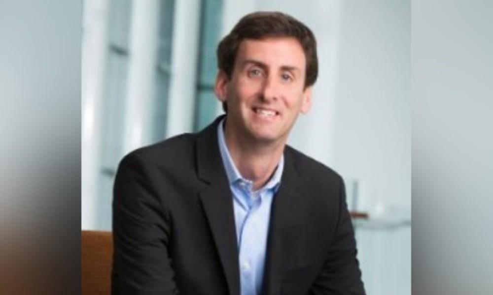 Jory Berson, Capital One (US)