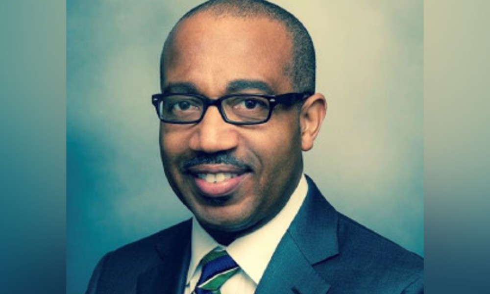 David Jones, WellStar Health Systems (US)