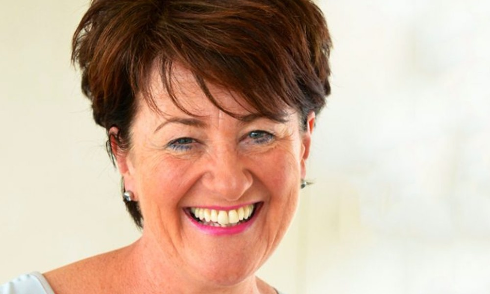 Ann Pickering, O2 (Telefónica UK)