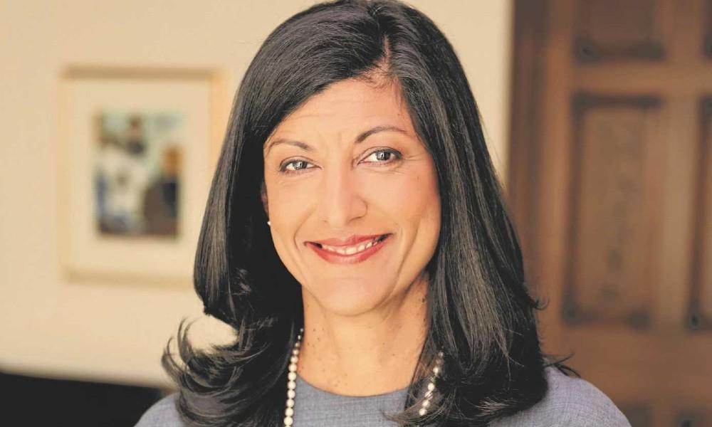 Zabeen Hirji, Deloitte (CA)