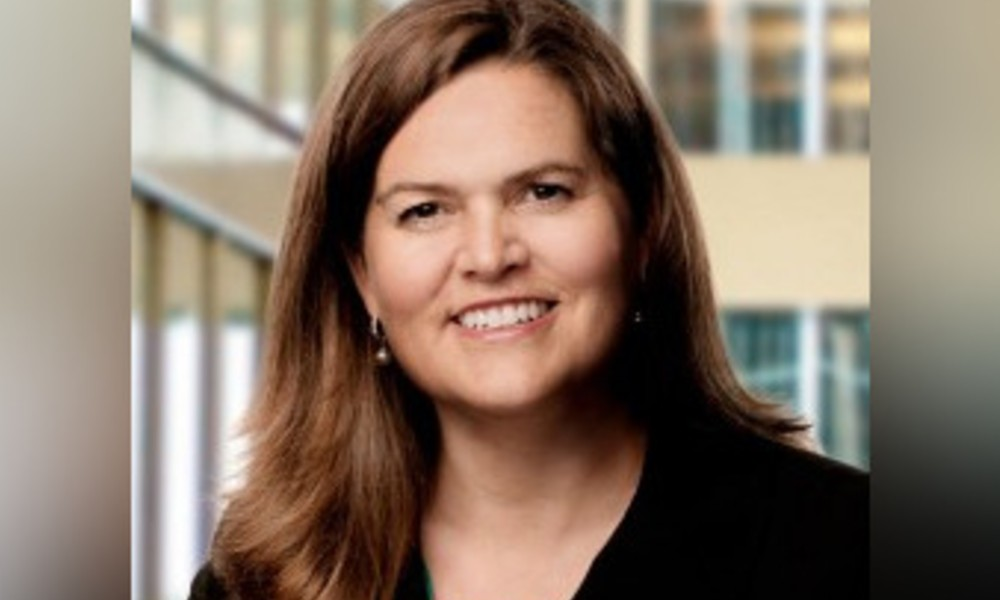 Alexis Corbett, Bank of Canada (CA)