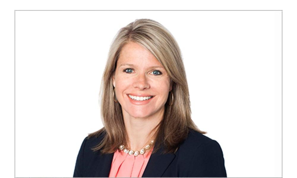 Beth Tyndall, Ontario Teachers' Pension Plan (CA)