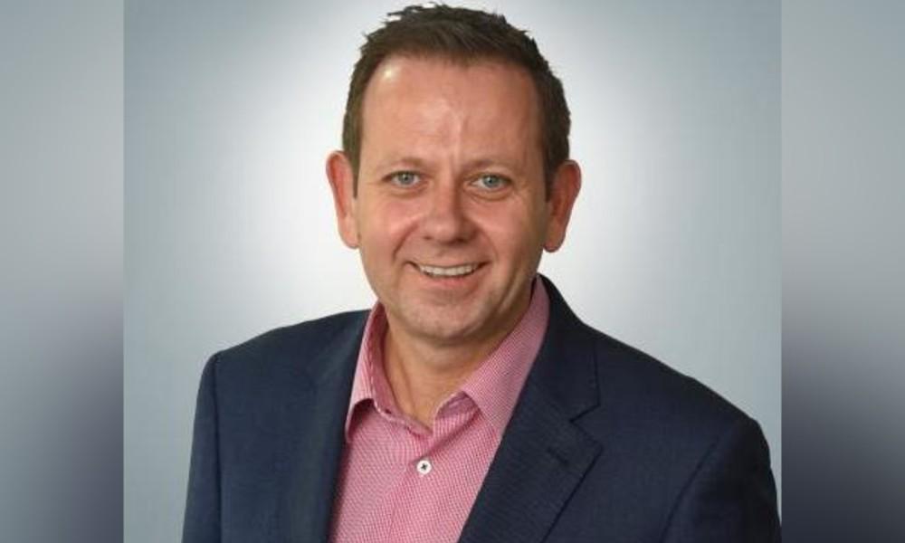 Shaun Philp, Chorus NZ Limited (NZ)