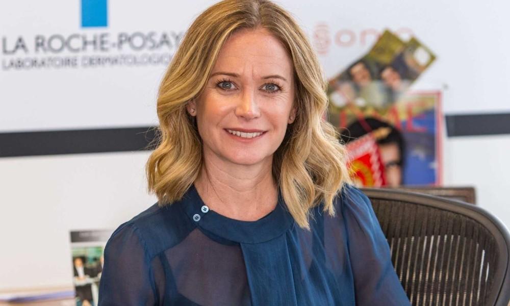Amber Kristof, Vocus Group Limited (AU)