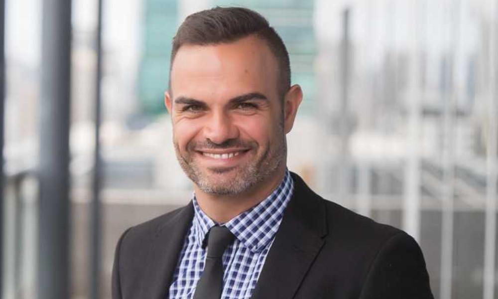 Alex Diab, NSW Business Chamber (AU)