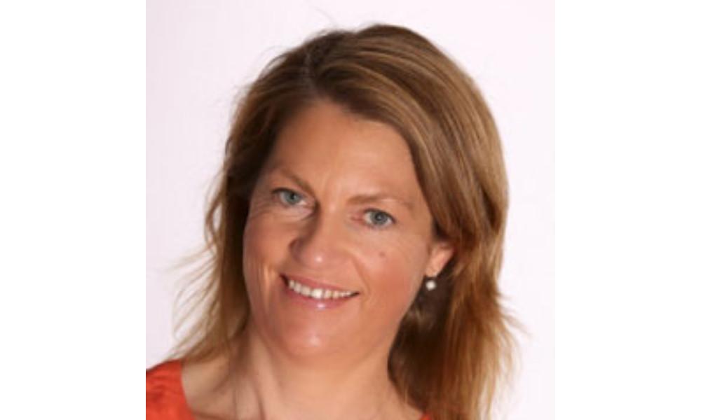 Sarah Kruger, Accenture (AU)