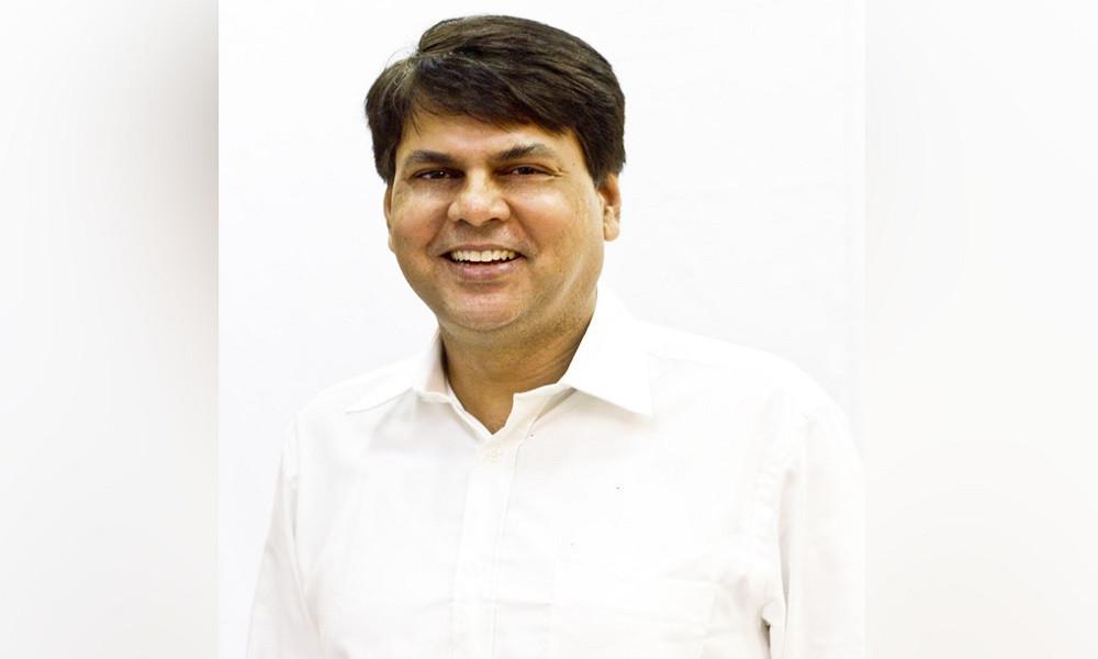 Suresh Rai, Unilever (Asia)