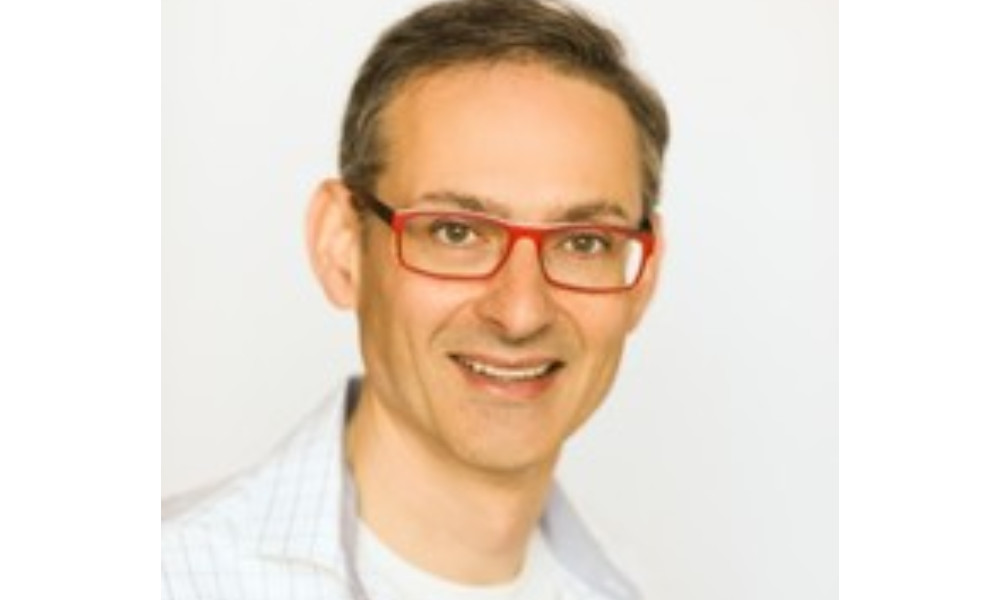 Sharif Khan, Microsoft (Asia)