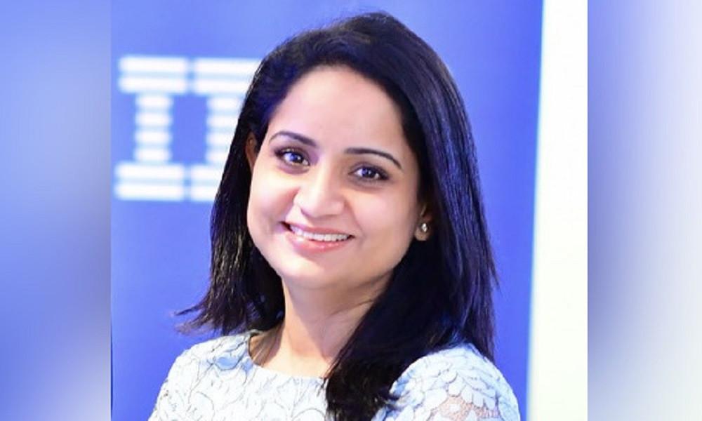 Neha Pareek, IBM (Asia)