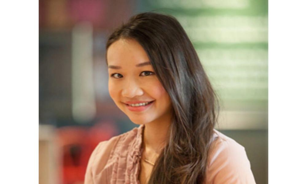 Susan Chen, Go-Jek Group (Asia)