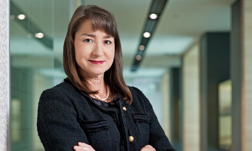 Elizabeth Faber, Deloitte Asia Pacific (Asia)