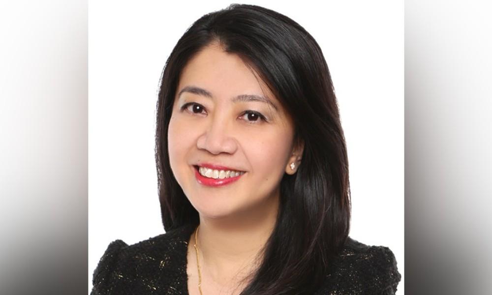 Karen Lim, Schneider Electric (Asia)
