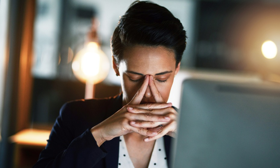 Half of Aussies feel 'voiceless' in the workplace