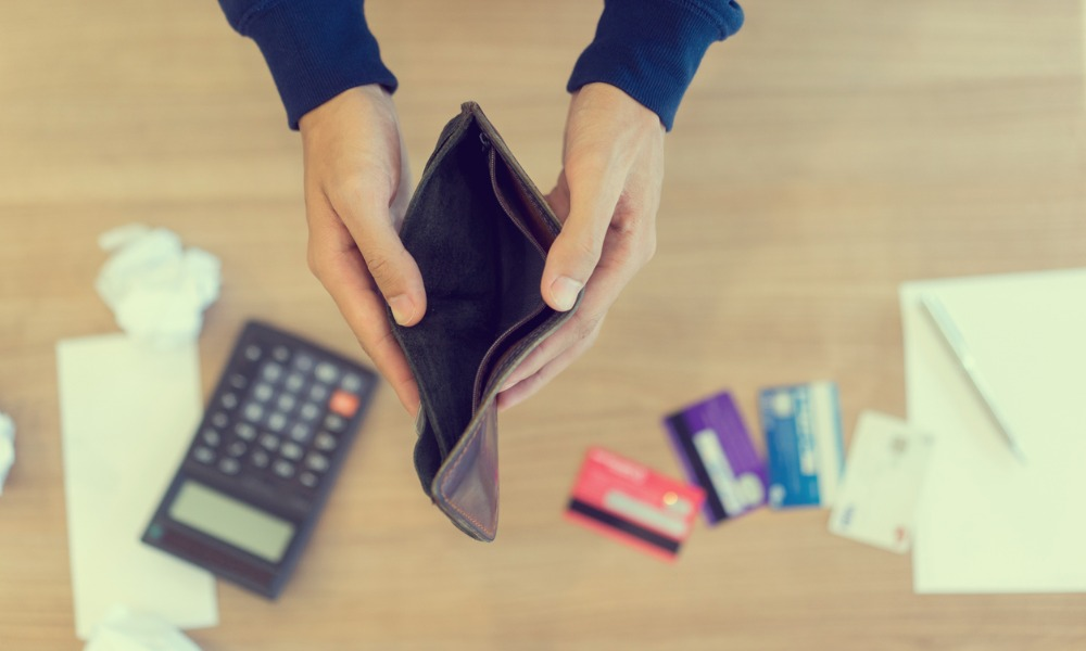 Are your employees financially stressed after returning to work?