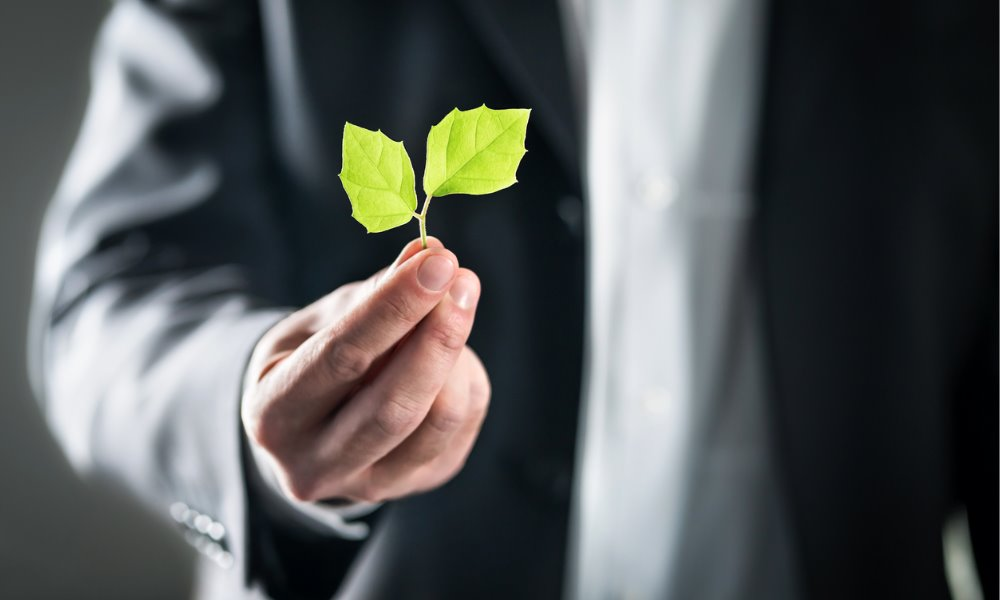 Environment amongst top employee concerns