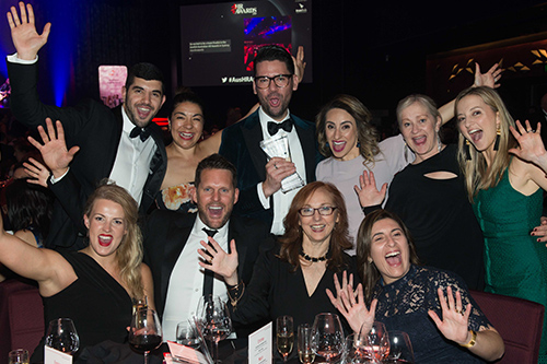 Australian HR Awards