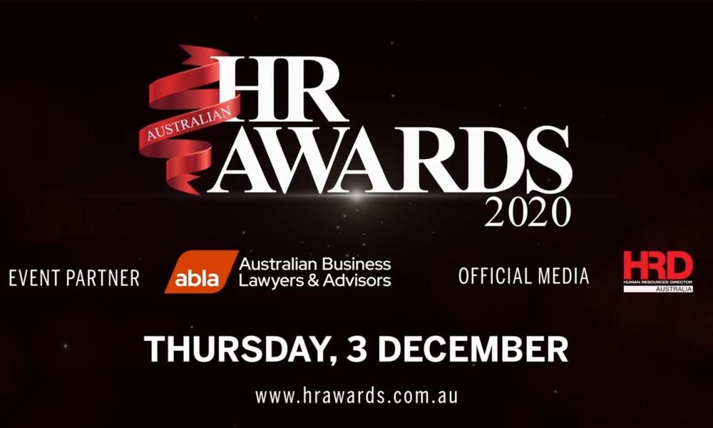 Introducing the virtual Australian HR Awards