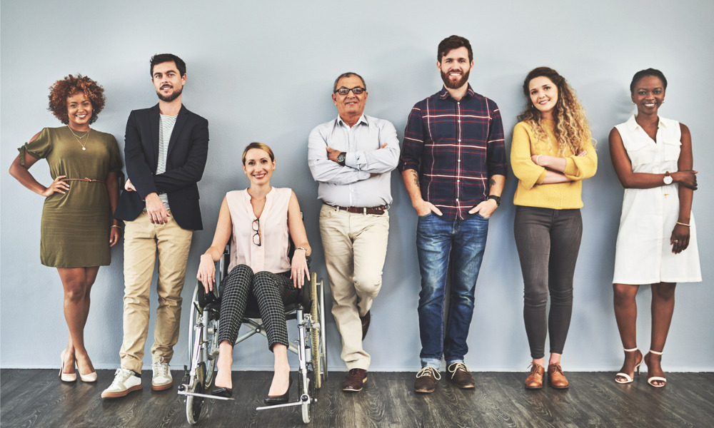 Key steps for an inclusive recruitment process