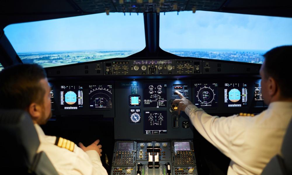 Qantas in age discrimination case court setback