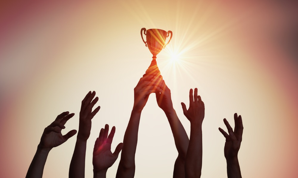 Australia's Employer of Choice 2021 winners announced by HRD