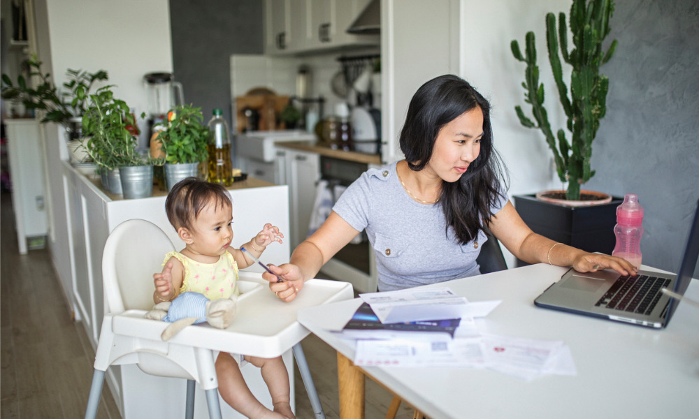 Federal Budget 2021: $1.7bn childcare investment fails to tackle Australia's gender inequality
