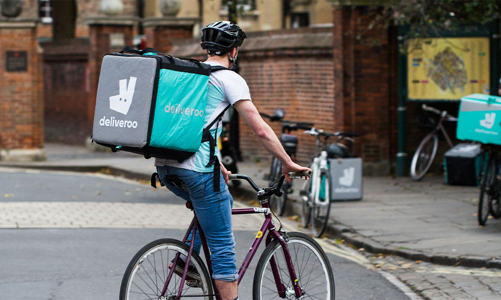 Deliveroo loses test case as Fair Work makes ruling on employee status