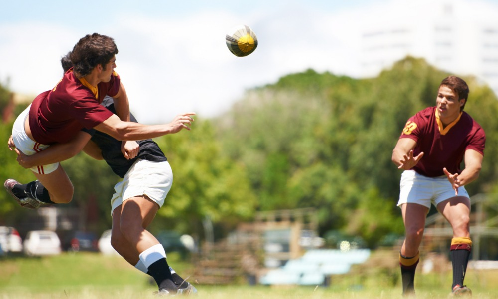 Queensland Rugby League's CHRO on scoring top talent with a total rewards approach