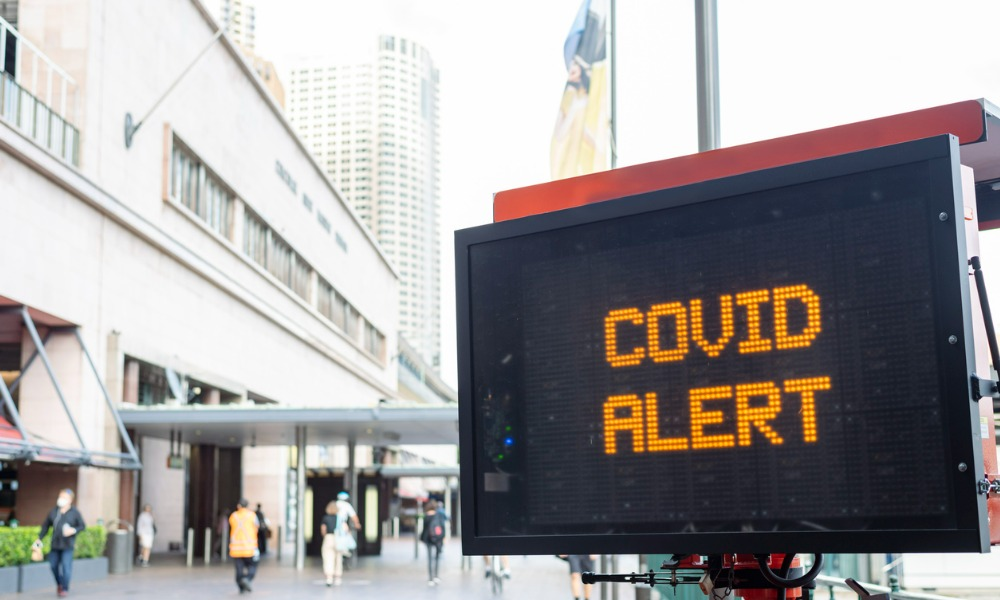 Sydney COVID-19 outbreak: Eight LGAs face toughest restrictions yet