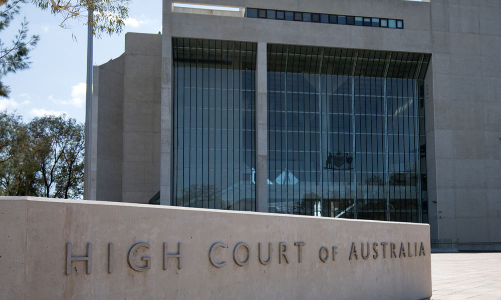 High Court in 'shocking' employment decision
