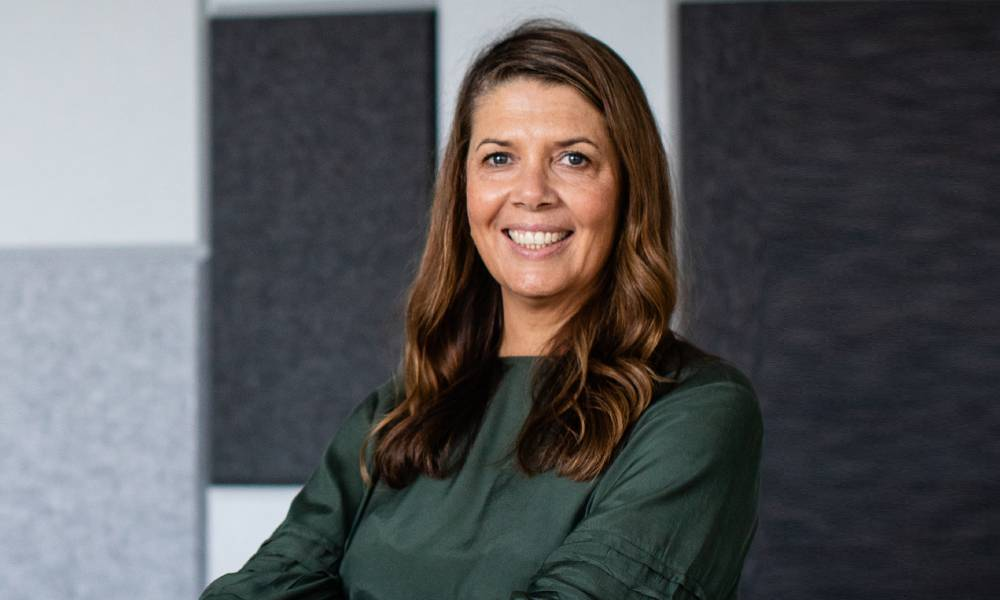 Microsoft ANZ's head of HR reveals six factors to successful hybrid working