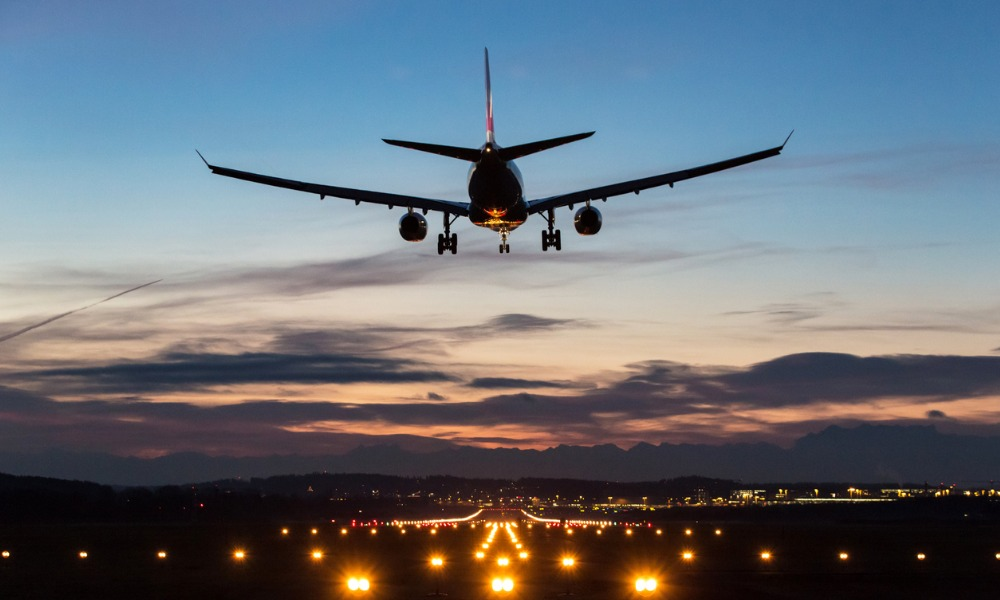 New Zealand pauses flights from NSW after fresh COVID-19 case