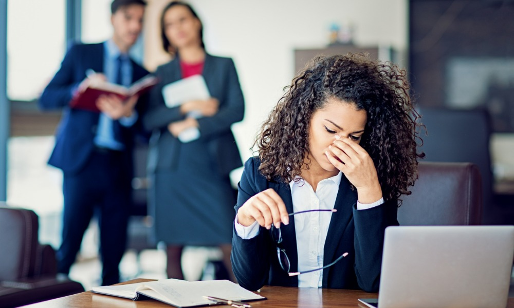 Fair Work finds workplace bullying goes both ways