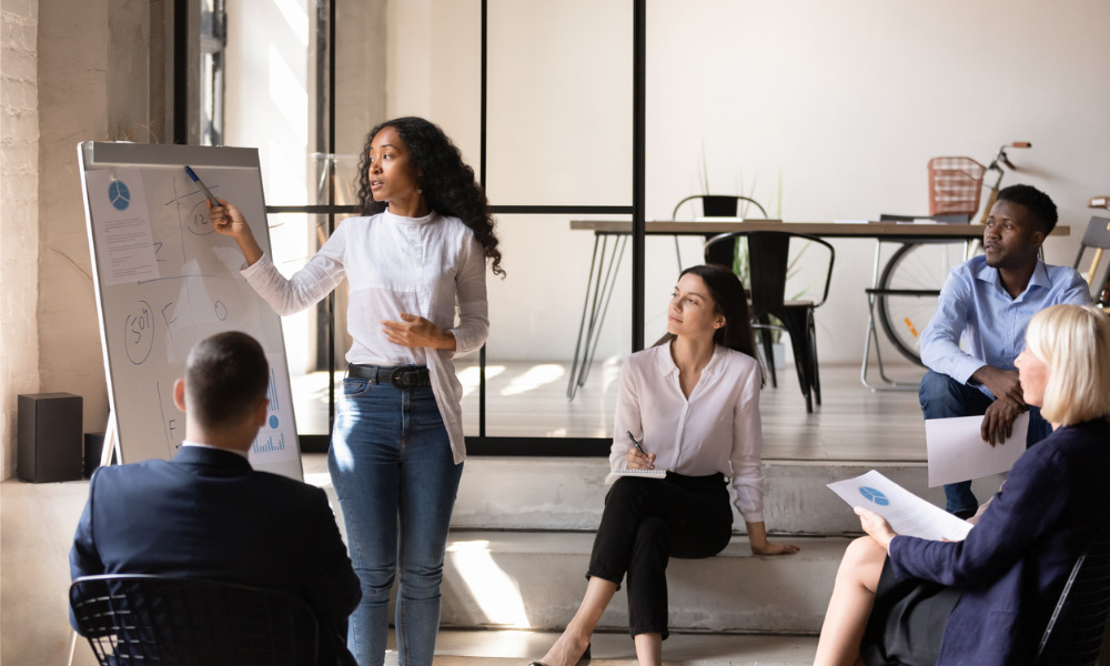Are you an effective leader? Here's how to tell