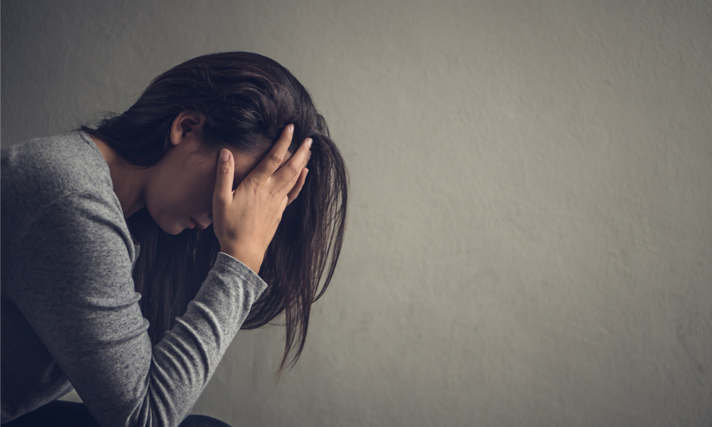 Work-related depression pay ends after three years
