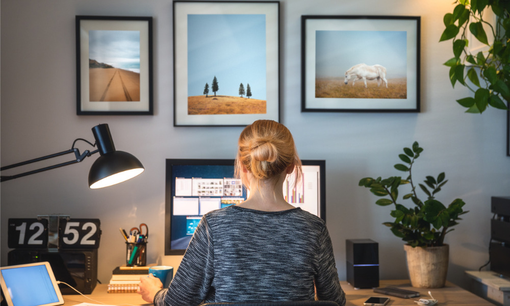 RBC Wealth Management's HRD: 'Home working will not replace the office'