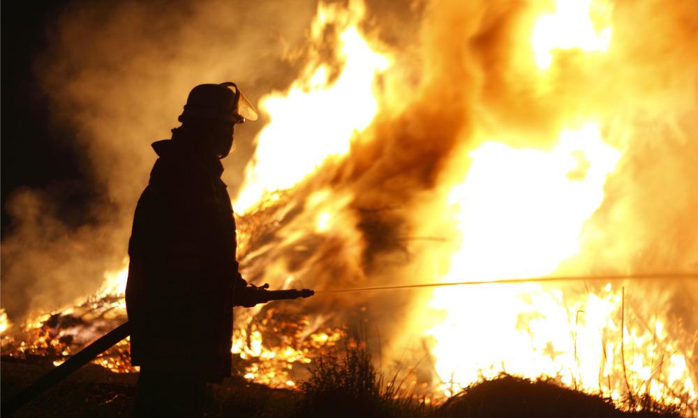 Maurice Blackburn helps Hazelwood firefighter win in Victorian Supreme Court