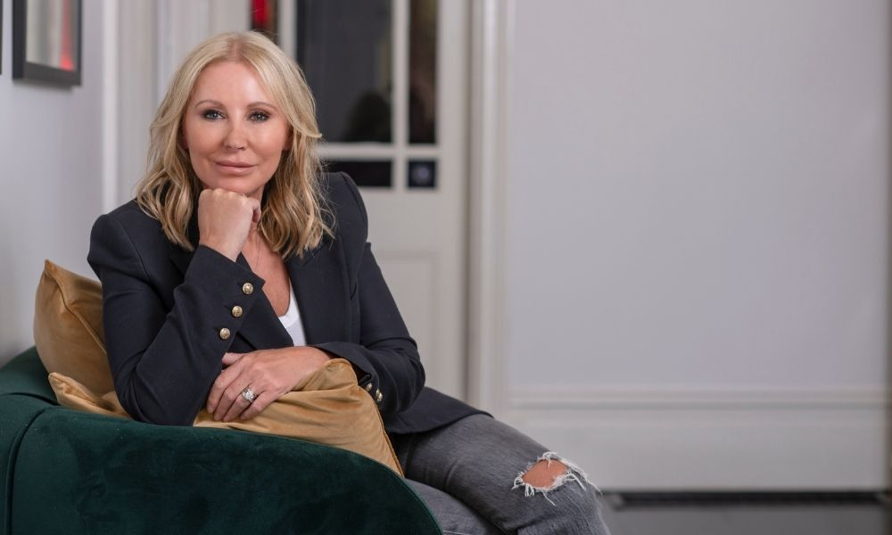 Former Sportsgirl CEO Colleen Callander on why success is a 'double-edged sword'