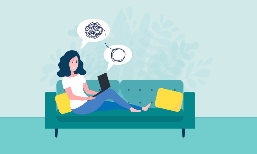 Three mental health e-learning courses for HR